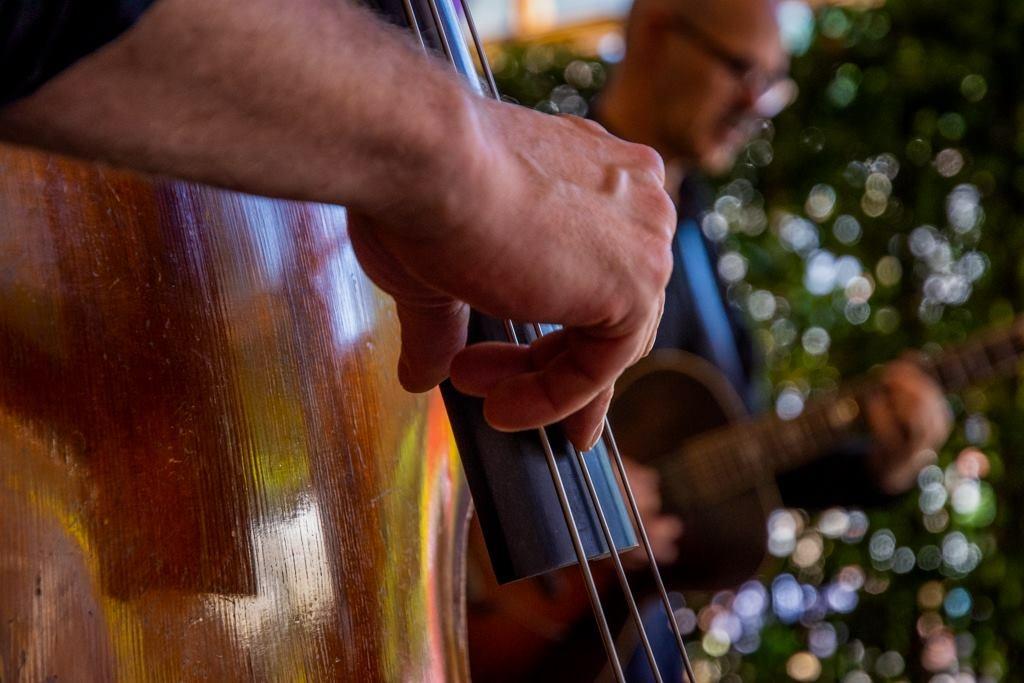 Diverse akoestische optredens